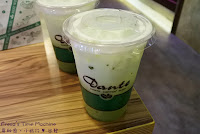 丹堤咖啡 家樂福仁德店