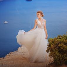 Wedding photographer Tatyana Tatarin (OZZZI). Photo of 17.09.2018