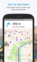 screenshot of GPS Brasil – Free navigation