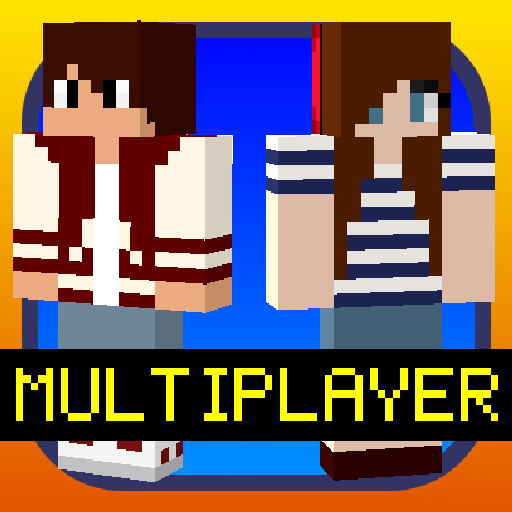Builder Buddies - Multiplayer 角色扮演 App LOGO-APP開箱王