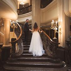 Wedding photographer Evgeniya Razzhivina (evraphoto). Photo of 21.11.2018