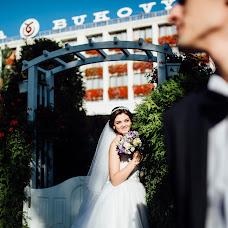 Wedding photographer Taras Nagirnyak (TarasN). Photo of 12.05.2017