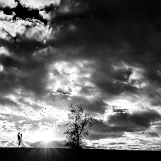 Hääkuvaaja Kai Fritze (kajulphotograph). Kuva otettu 16.02.2014