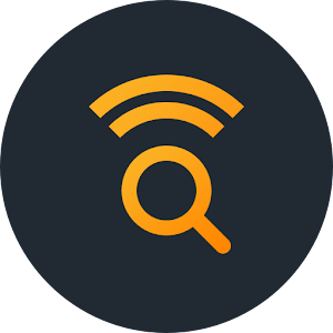 Avast WiFi Finder icon do Aplicativo