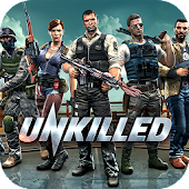 UNKILLED: FPS SURVIVAL