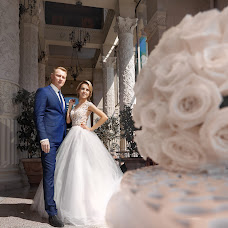 Wedding photographer Emir Kadeyro (lUXEwedding). Photo of 27.09.2017