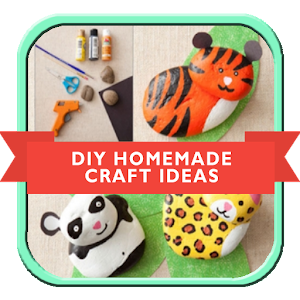 Diy Homemade Craft Ideas Android Apps On Google Play