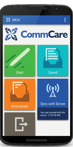 CommCare 2.50.2 Screenshots 2