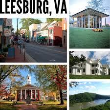 Leesburg VA Homes