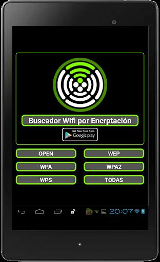 暗号化によって無線LANファインダ|玩工具App免費|玩APPs