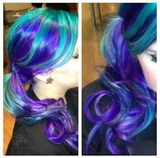 Hair Color Style - Android Apps on Google Play