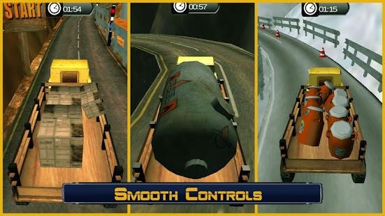 Trucks Simulator screenshot