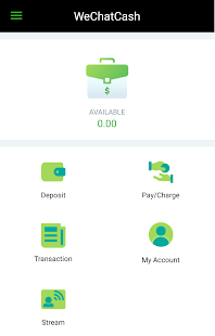 WeChatCash - Multiple Gateway & Social Payment