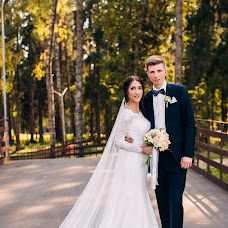 Wedding photographer Valeriya Kokonova (coconova). Photo of 04.10.2018