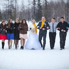 Wedding photographer Dmitriy Smirnov (DmitriySmirnov). Photo of 29.02.2016