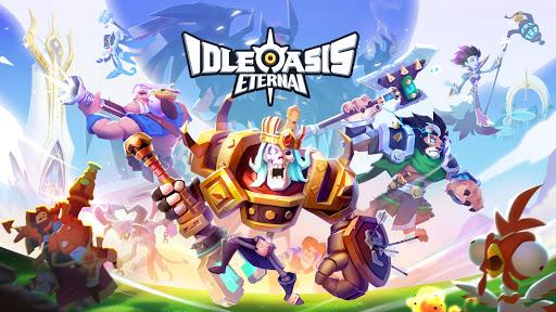 Idle Oasis: Eternal 2.0.42542 de.gamequotes.net 1
