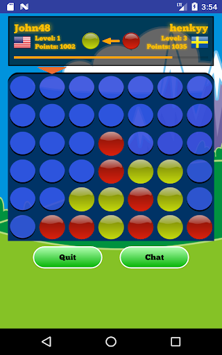 Connect 4 Premium screenshot 1