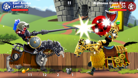 Shake Spears!- screenshot thumbnail