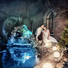 Wedding photographer Vera Bigma (BigmaVera). Photo of 24.09.2017