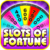 Slots of Fortune Deluxe