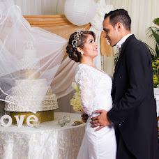 Wedding photographer Luis Calzadillo (LuisCalzadillo). Photo of 20.02.2016
