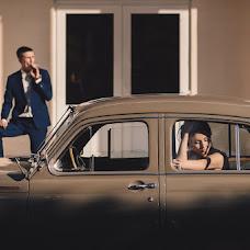 Wedding photographer Mikhail Galaburdin (MbILLIA). Photo of 30.04.2016