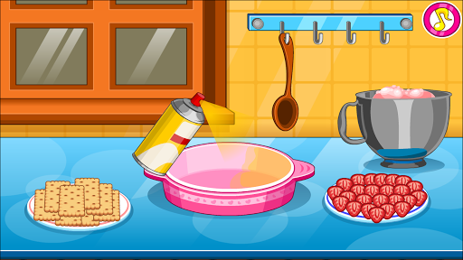 Cook Baked Lasagna 8.641 screenshots 21