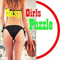Sexy Girls Puzzle icon