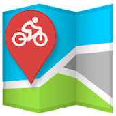 GPS Sports Tracker - Running & Cycling
