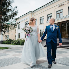 Wedding photographer Oleg Ivanov (appleoleg). Photo of 17.07.2018