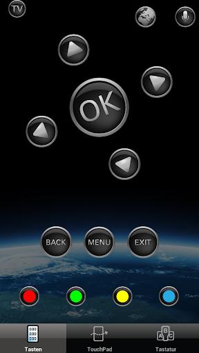 MEDION Life Remote screenshot 3