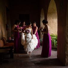Wedding photographer Mario alberto Santibanez martinez (Marioasantibanez). Photo of 04.01.2019