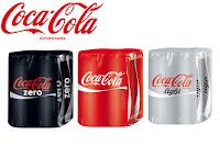 Angebot für Coke Sommer-Special (4x0,33l) im Supermarkt