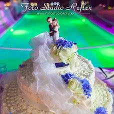 Wedding photographer Gianluca Cerrata (gianlucacerrata). Photo of 04.10.2016
