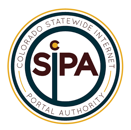 Colorado Statewide Internet Portal Authority (SIPA) logo