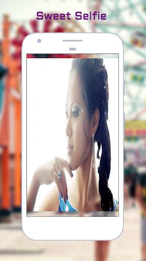 Beauty Camera - 612 Plus+ Sweet Cam Selfie lite 3.7 screenshots 3