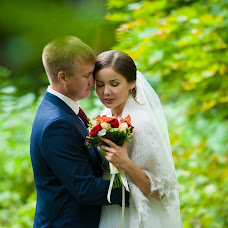 Wedding photographer Mariya Zakharenko (Marusska). Photo of 15.09.2013