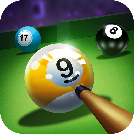 8 Ball Game - Ball Pool 2019 Android APK Download Free By ForestKing Studio