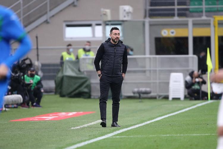 Roberto De Zerbi, le génie que la Serie A regrette déjà