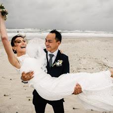 Bryllupsfotograf Aleksandr Sukhomlin (TwoHeartsPhoto). Foto fra 13.02.2019
