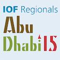 IOF Regionals: Abu Dhabi 2015 icon