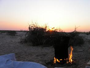 Photo: Safari - kuchnia