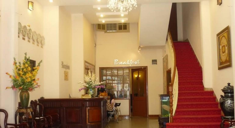 Prince 1 Hotel