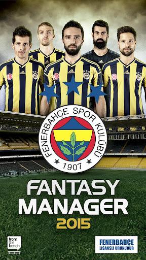 Fenerbahçe Fantasy Manager '15