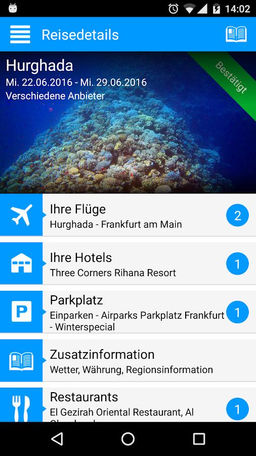 best reisen app android apps auf google play. Black Bedroom Furniture Sets. Home Design Ideas