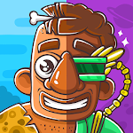 Evolution of Humans: Idle Clicker 1.5