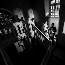 Wedding photographer Aleksandr Gerasimov (Gerik). Photo of 20.02.2019