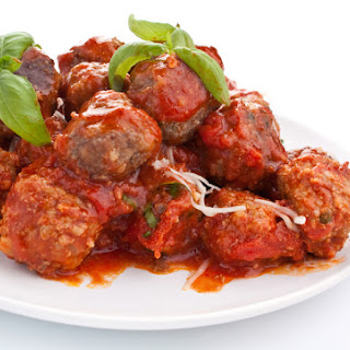 Rao's Meatball.