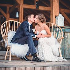 Wedding photographer Tatyana Kovaleva (LesFrame). Photo of 14.10.2018