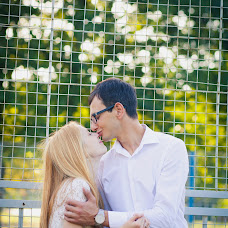 Wedding photographer Anna Kovalski (AnnaE). Photo of 09.03.2016
